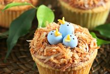 Cupcakes/Cookies deco inspirations