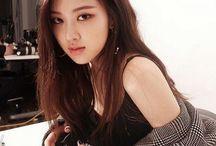 Park Chaeyoung (Rosé) ❤