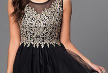 Prom dress / one of my future prom dress is hidden here