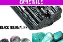 Crystals for Mercury Retrograde