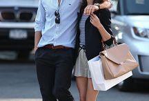 Couple style