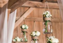 Rustic Wedding Inspirations