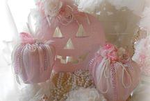 ♡A Glamorous Halloween♡