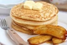 scones...pancakes