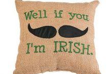 BlogBuddies: Saint Patrick's Day / We celebrate the Irish National Day in style!