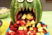 Fun with Fruit