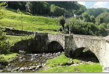 Aubrac / Photos des monts de l'Aubrac en France! #aubrac #france #landscape