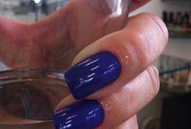 Unhas / Essas são as unhas feitas pelos nossos profissionais.