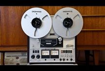 Vintage audio (video)