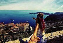 Travel  / World Wide Freedom