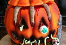suikerpasta Halloween