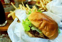 Sydney Burgers