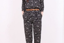 Mindy's Picks / Fashion faves from Mindy. / by We-Flashy