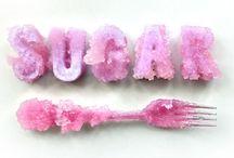 Gimme some sugar!