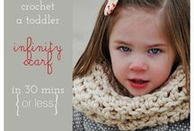 Croch-Knit It / Crafts