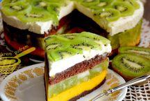 ciasta specjalne okazje
