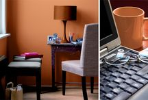 Home Office Space Ideas / Home office ideas