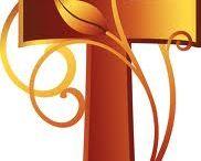 Clipart - Crosses