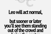 Leos δ