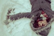 Cozy Winter / Layered looks