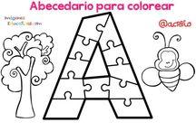 Abecedario 3