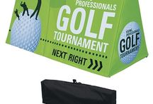 Outdoor Event Displays / by Trade Show Emporium