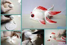Fish stuff