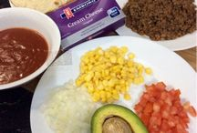 Taco - Wraps - Mexican Foods