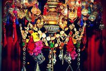 Chandaler decoration