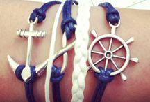 Anchors/Nautical stuff!