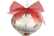 Retro Christmas! Ornaments & More! / Retro look Christmas ornaments, tree tops, candle holders, night lights, window stencils, bubble lights, and more! Bring back the memories and add new favorites to your collection.