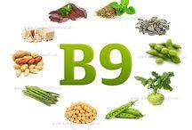 Zdroje vitamínu