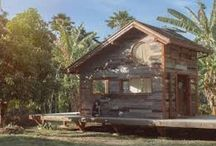 A Jay nelson cabin