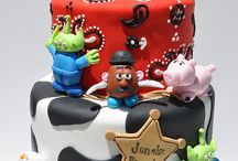 Toy Story Party / by Disney Donna Kay