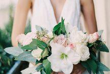 Mariage / Bouquets de mariées