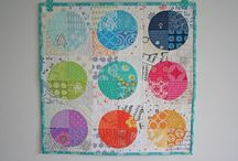 Mini Quilts / by Beth Haferkorn