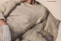 60s | Designer dresses