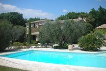 Vakantiehuizen Provence / Vakantiehuizen te huur in de Provence
