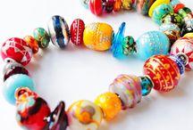 Handmade Glass Atelier Natelo / jewellery