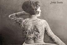 Tatuaggi vintage