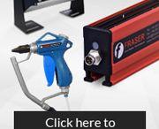 Industrial Technology / Fraser Anti-Static's Range of Static Eliminators
