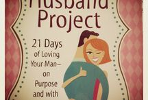 husband stuff / by Janelle Lietzau