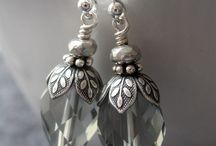 Beads and Baubles / by Sena Walsh