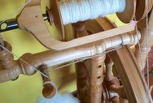 Kołowrotek/Spinning Wheel