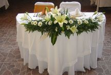 Head tables