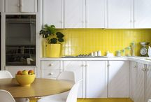 Kitchen Decoration / Ideas & Tips for Kitchen Decoration