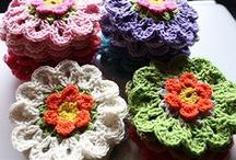 Crochet Stuff / by Laura Cole