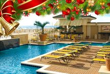 Christmas Holiday Travel / What better time to travel than the holidays! We have collected some of the best destinations in Kenya that you will simply love ;-)