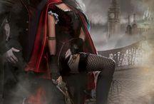 London Steampunk