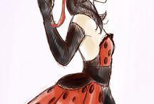 Ladybug & Chat Noir ❤